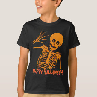 Halloween Skeleton! T-Shirt