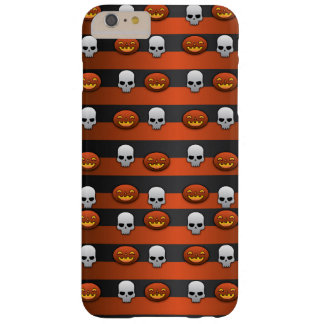 Halloween Skin Barely There iPhone 6 Plus Case