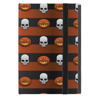 Halloween Skin iPad Mini Case