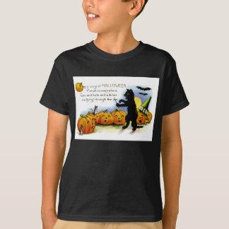 Halloween Song T-Shirt