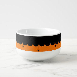 Halloween Soup Mug