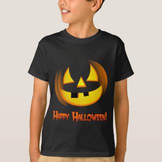 Halloween - Spooky Pumpkin Kids T+shirt T-Shirt