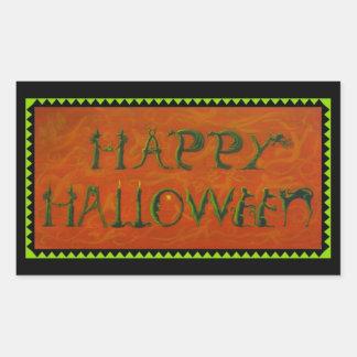 Halloween stickers,witch,black,cat,ghosts sticker