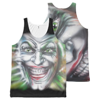 Halloween t-shirt more joker