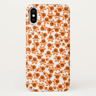 Halloween texture Case-Mate iPhone case