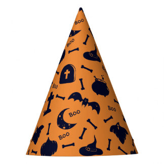 Halloween theme party hat