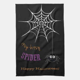 Halloween Themed Towel | Trick or Treat