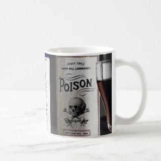 Halloween Tonic ~ Classic White Coffee Mug