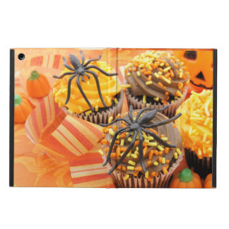Halloween treats iPad air case