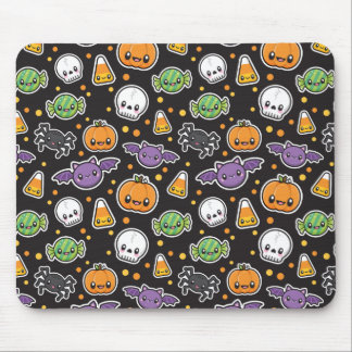 Halloween Treats mousepad