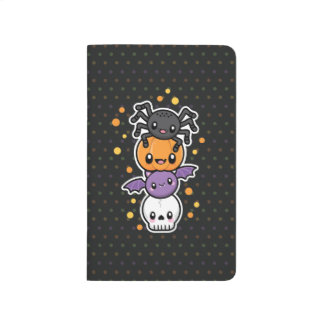Halloween Treats pocket journal