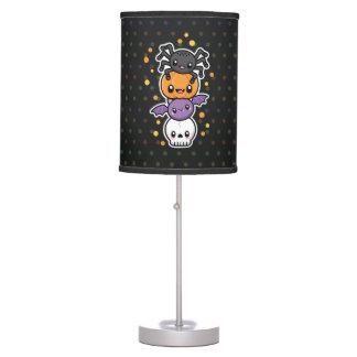 Halloween Treats table lamp