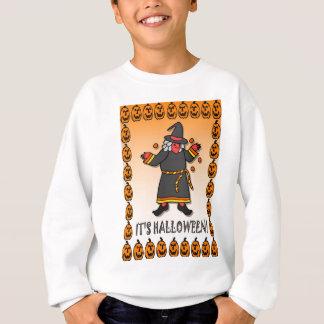 Halloween, Trick or treat Sweatshirt