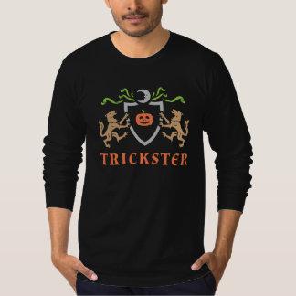 Halloween Trickster T Shirts