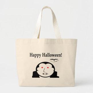 Halloween Vampire Bag
