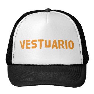 Halloween Vestuario Costume in Spanish Trucker Hat