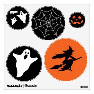 Halloween Wall Decals