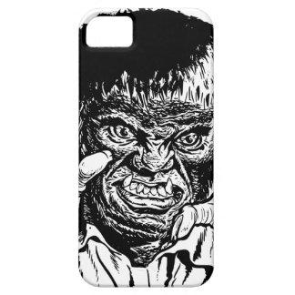Halloween Werewolf iPhone 5 Case