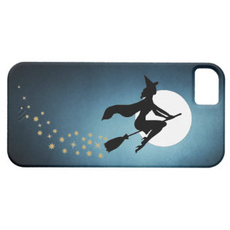 Halloween - Witch iPhone 5 Case