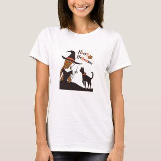 halloween (witch) T-Shirt
