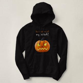 Halloween women hoodie