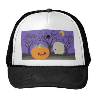 Halloweenies Trucker Hat