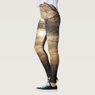 Hallows' Eve Leggings