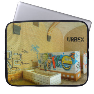 Halls and Rooms 10.0, Bath, Beelitz Laptop Sleeve