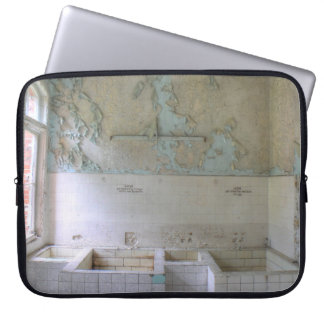 Halls and Rooms 11.0, Bath, Beelitz Laptop Sleeve