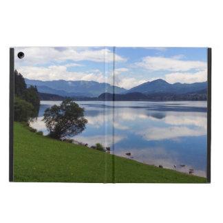 Hallstattersee lake, Alps, Austria iPad Air Cover