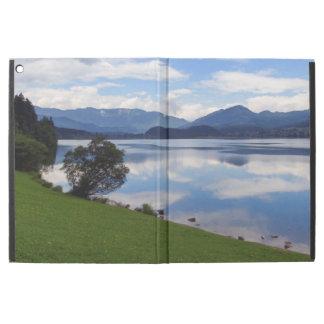 """Hallstattersee lake, Alps, Austria iPad Pro 12.9"""" Case"""