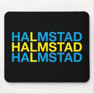 HALMSTAD MOUSE PAD