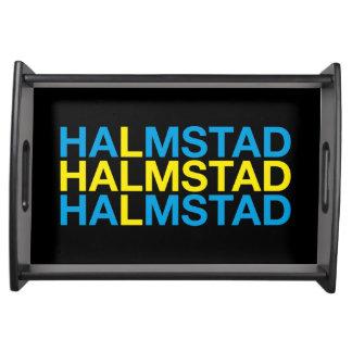 HALMSTAD SERVING TRAY