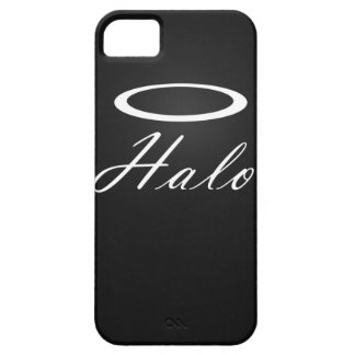 Halo Iphone 5 Case