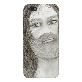 Halo Jesus iPhone 5 Cases