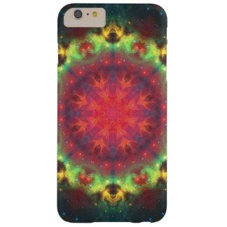 Halo Nebula Mandala Barely There iPhone 6 Plus Case