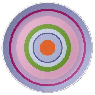 Halo No. 4 Plate