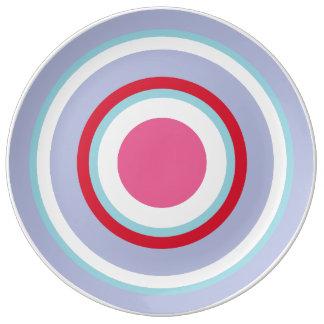 Halo No. 7 Plate