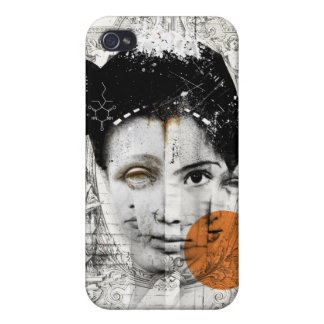 Halo of Nembutals Covers For iPhone 4