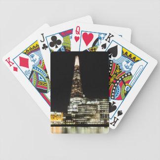 Halo Shard Poker Deck