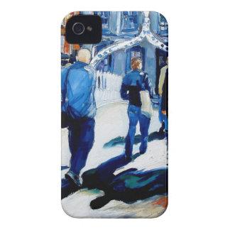 halpenny bridge iPhone 4 covers