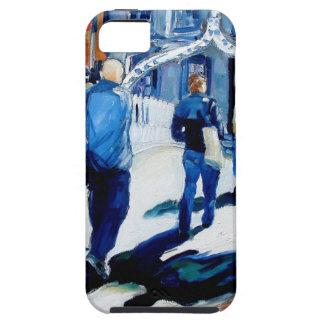 halpenny bridge iPhone 5 case