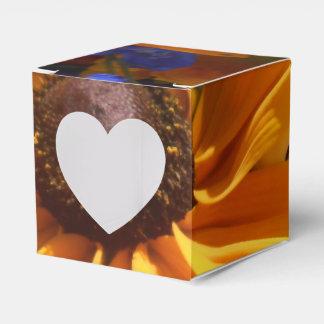 Halse Favor Box
