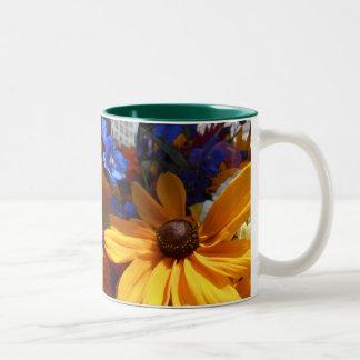 Halse Two-Tone Coffee Mug