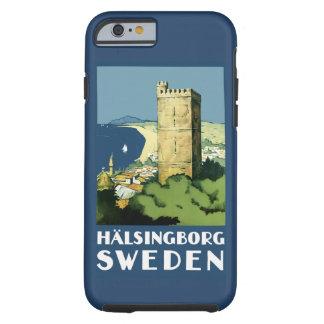 Halsingborg Sweden Tough iPhone 6 Case