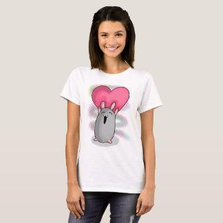 Ham heart T-Shirt