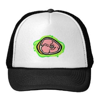 Ham Trucker Hat