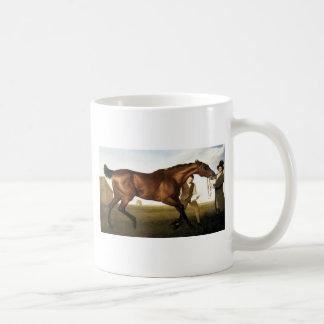 Hambletonian by George Stubbs Coffee Mug