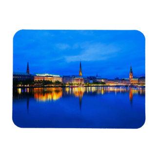 Hamburg 003S Magnet