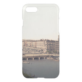 Hamburg Alsterarkaden Deutschland Alster Germany iPhone 7 Case